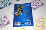 FATE: Accelerated Rule Book Back