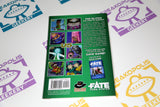 Save Game Fate Adventure Book Back