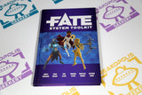FATE System Toolkit Book Cover