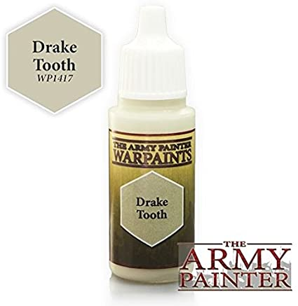 Warpaints: Drake Tooth 18ml