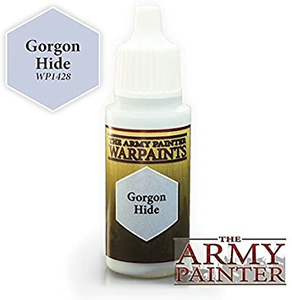 Warpaints: Gorgon Hide 18ml