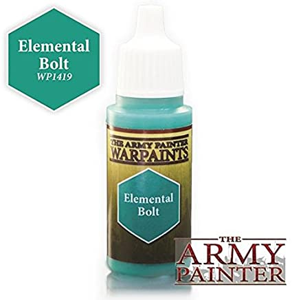 Warpaints: Elemental Bolt 18ml