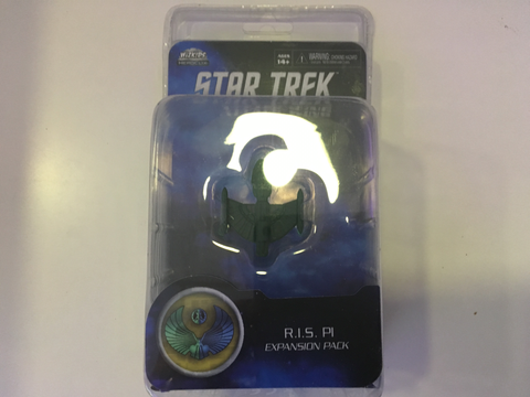 Star Trek Attack Wing R.I.S. Pi