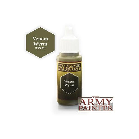 Warpaints: Venom Wyrm 18ml