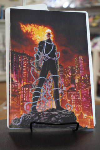 Ghost Rider #237 2019 (NYCC Exclusive Virgin Variant) Front