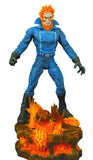 Ghost Rider Diamond Select Action Figure (Posed)