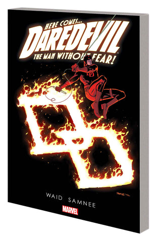 DAREDEVIL BY MARK WAID TP VOL 05