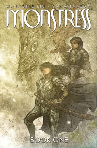 MONSTRESS HC VOL 01 (MR)