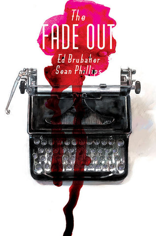 FADE OUT TP VOL 01 (NEW PTG) (MR)