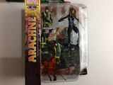 Arachne Diamond Select Action Figure with Case