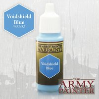 Warpaints: Voidshield Blue 18ml