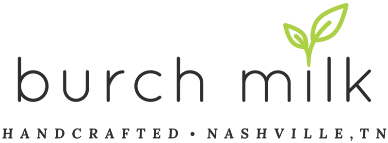 burch milk logo