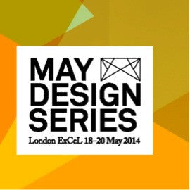 London May Design Series Exhibition
