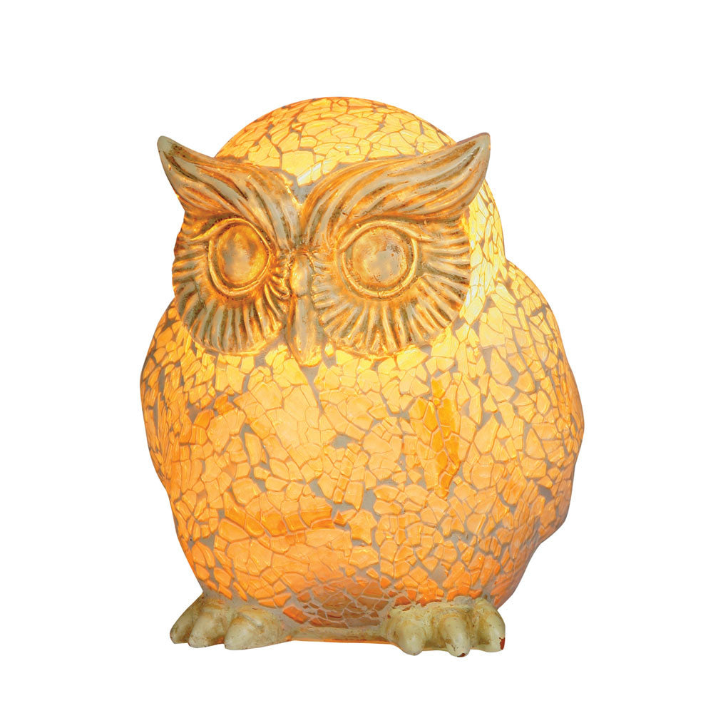 Owl Novelty Light
