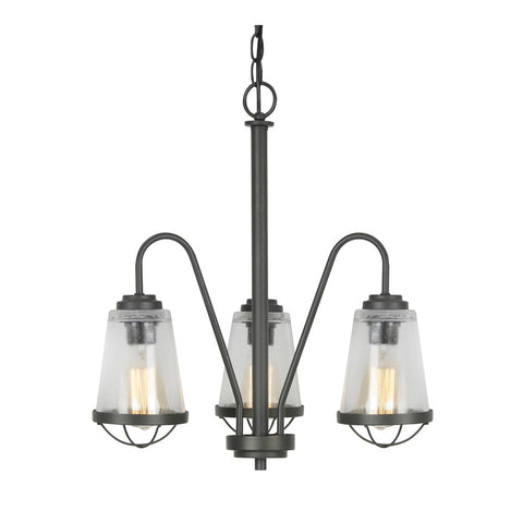 Bodo 3 Light Pendant