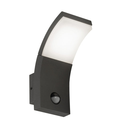 Kroz LED Exterior Wall Light (+ more colours)
