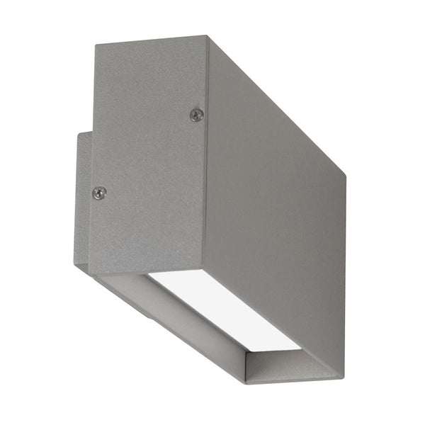 Burze LED Exterior Wall Light (+ more colours)