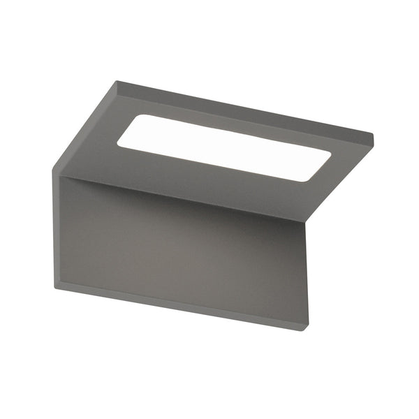Koden LED Exterior Wall Light (+ more colours)