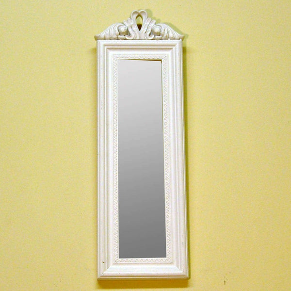 40cm X 10cm Mirror (+More Colours)
