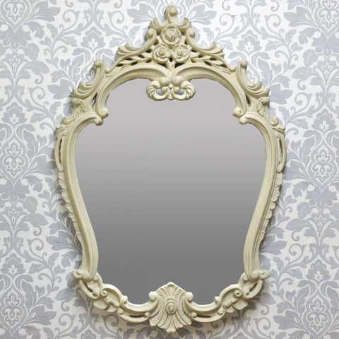 80cm/114cm Bevelled Mirror (+More Colours)