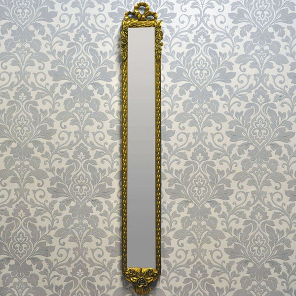 109cm X 13cm Mirror (+More Colours)