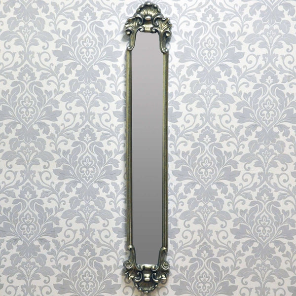 109cm/15cm Bevelled Mirror (+More Colours)