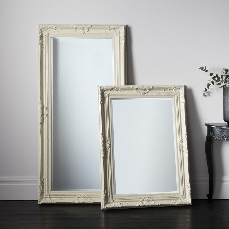 Harrow Mirror Cream (+More Sizes)