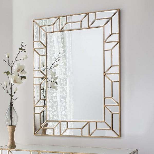 Verbier Mirror (+More Sizes)