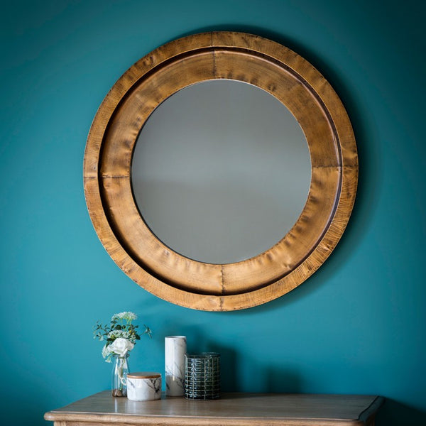 Moorley Mirror (+More Sizes)