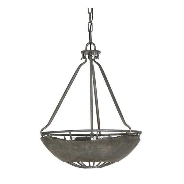 Kellen 3 Light Pendant