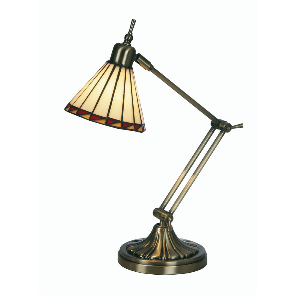 Washington Table Light
