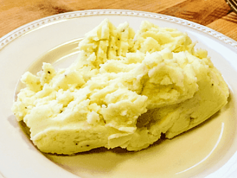 Savory Fare Mashed Potatoes