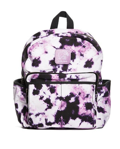 Orchid Tie Dye Backpack