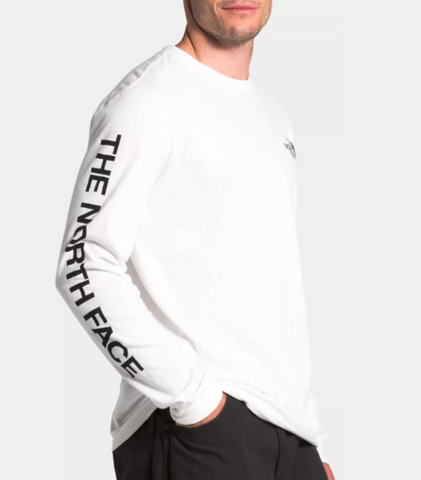 Men's Long Sleeve TNF™ Sleeve Hit Tee