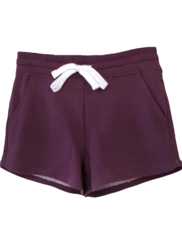 Basic French Terry Shorts