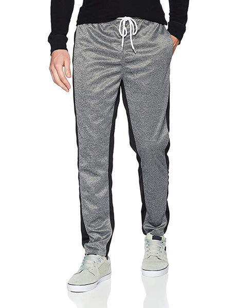 Color Blocked Jogger Pants