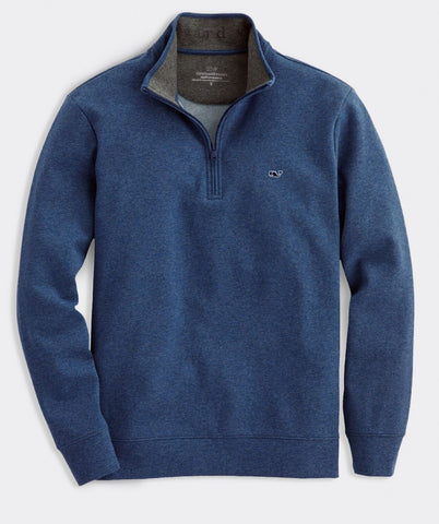 Men's New Saltwater 1/2 Zip