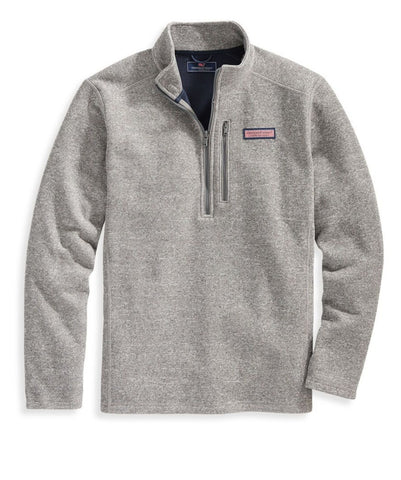 Men's Mountain Sweater Fleece 1/2-Zip Pullover