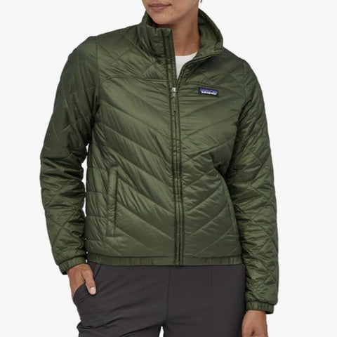 Women's Lightweight Radalie Bomber Jacket