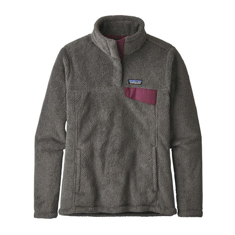 Women's Re-Tool Snap-T® Fleece Pullover