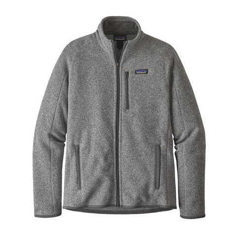 Men's Better Sweater® Fleece Jacket