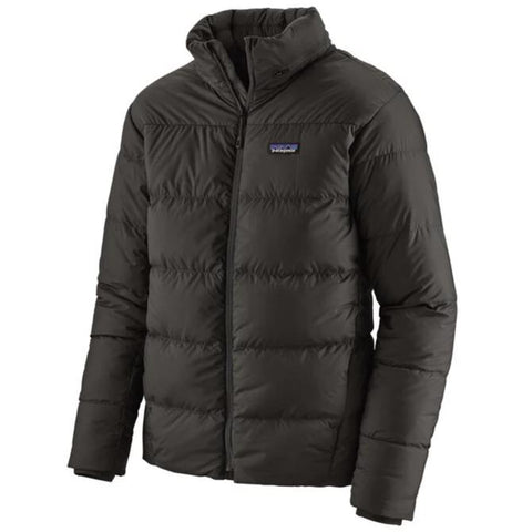 Men's Silent Down Jacket