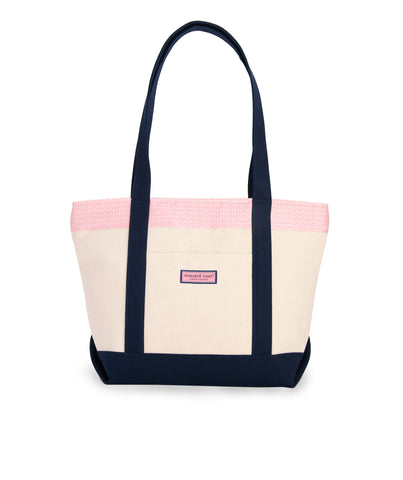 Women's Whale Tail Classic Tote