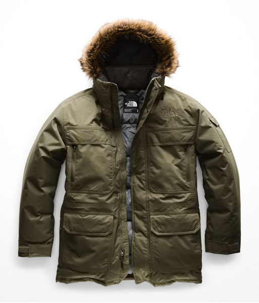 Copy of Men's Mcmurdo Parka III