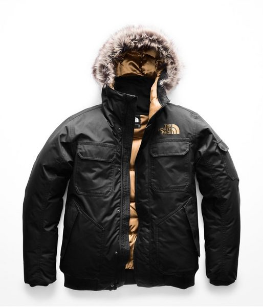 Men's Gotham III Jacket
