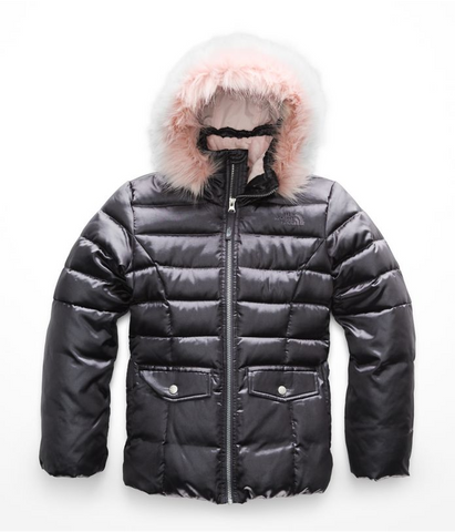 Girls' Gotham 2.0 Down Jacket
