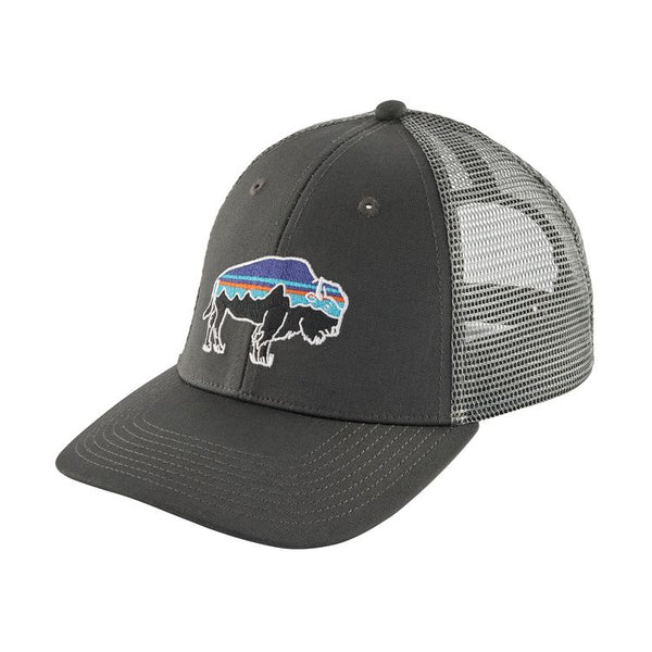 Fitz Roy Bison LoPro Trucker Hat