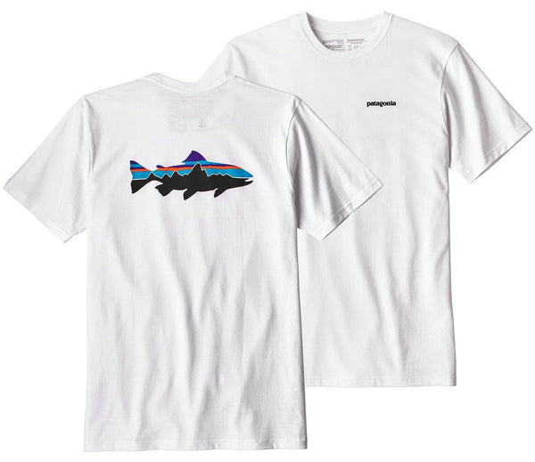 Men's Fitz Roy Trout Responsibili-Tee®