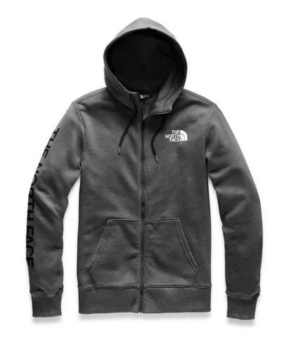 Men's Brand Proud Full-Zip Hoodie