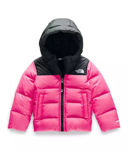 Toddler Moondoggy Down Jacket